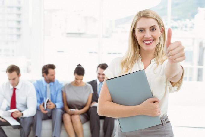 Как да изберете между добрите кандидати за работа?