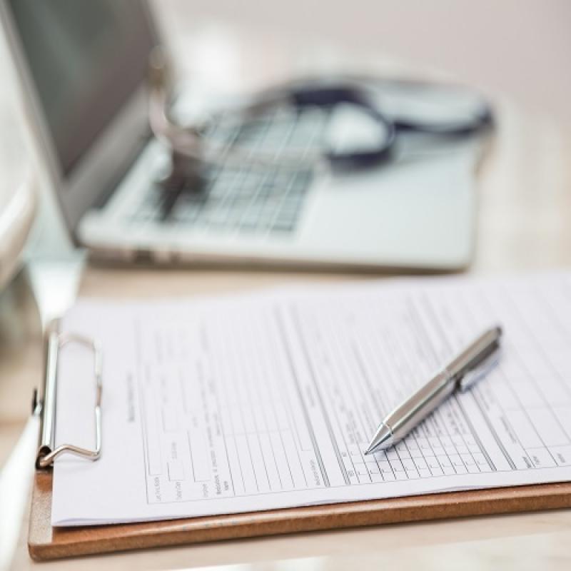 Наредба за реда за представяне в НОИ на данните от издадените болнични листове и решенията по обжалването им
