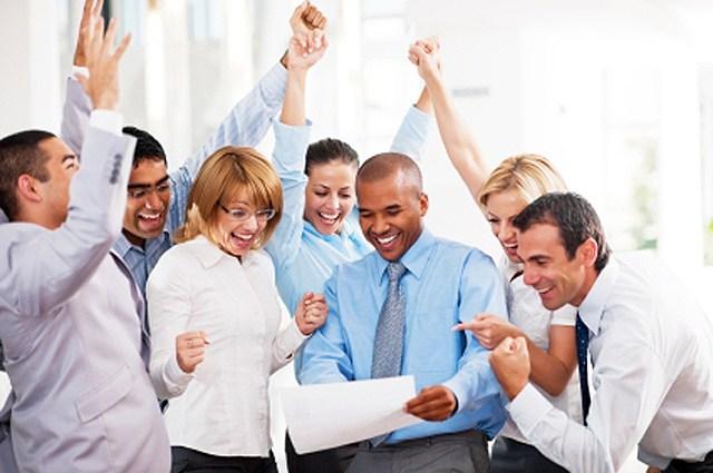 5 характеристики на позитивната работна среда
