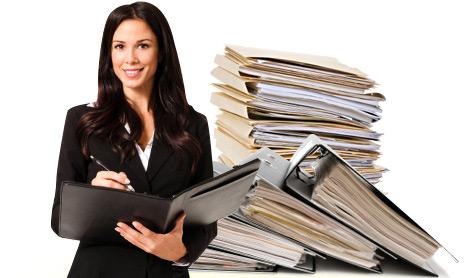 Формуляр за оценка на длъжността главен счетоводител