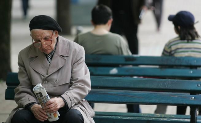 40 лв. добавка към пенсиите за април