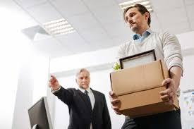 Как да уволните служител