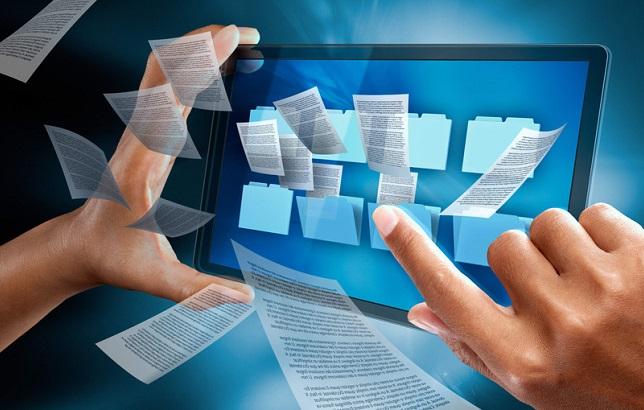 Наредба за вида и изискванията за създаването и съхраняването на електронни документи...