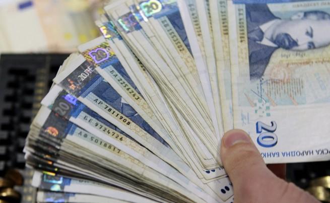 Увеличение на пенсиите от 1-ви юли