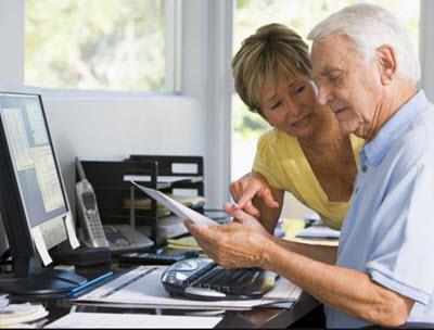 81 000 уведомителни писма към бъдещите пенсионери