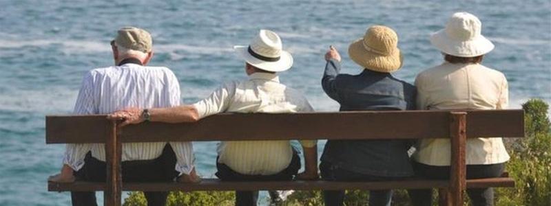Предизвестие при пенсиониране