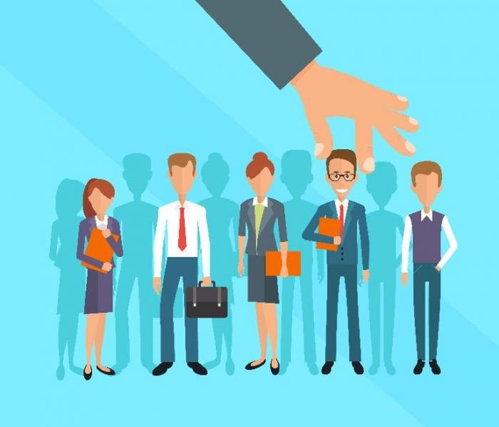 Най-честите причини за наемане на неподходящи служители