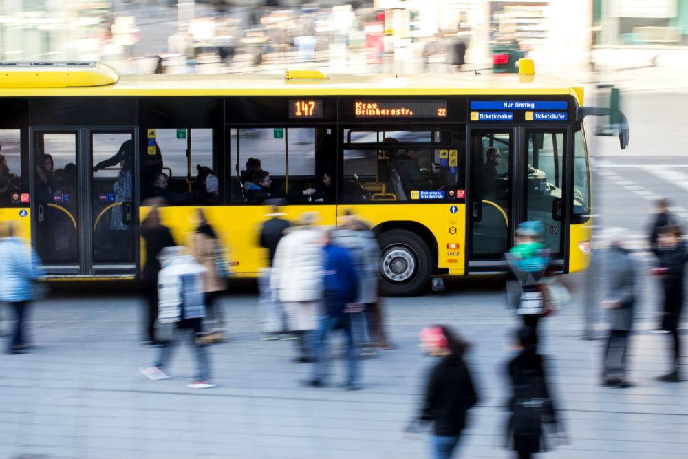 До 30% увеличение на заплатите на шофьорите в градския транспорт