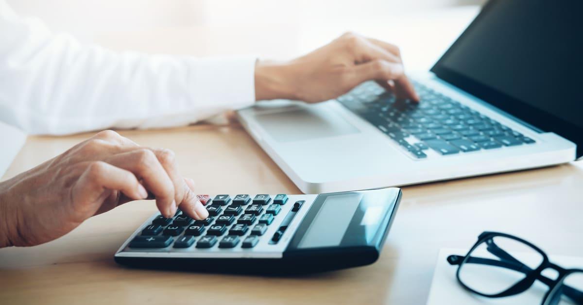 Определяне на окончателен размер на осигурителния доход от самоосигуряващите се лица