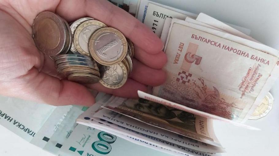 Увеличение на някои видове пенсии за 2021-ва година