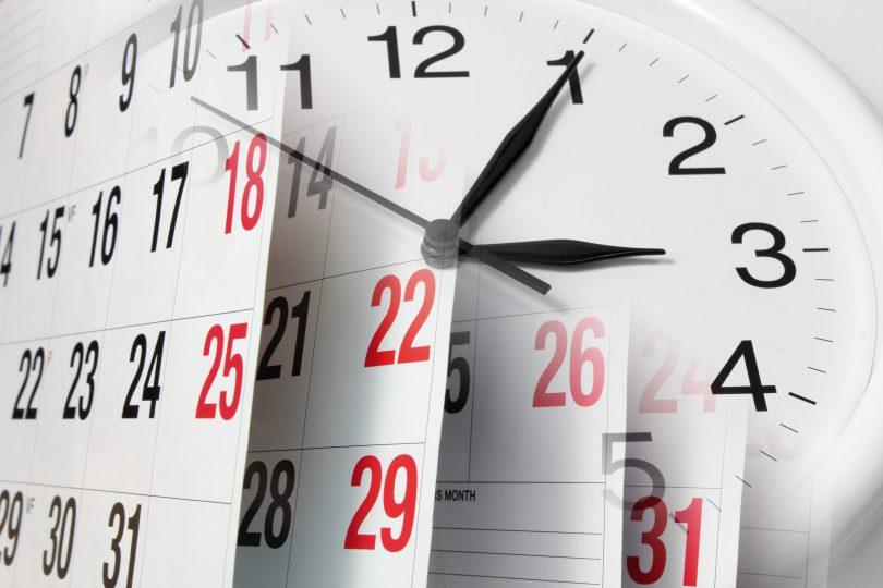 Данъчно-осигурителен календар от 16-ти до 22-ри февруари 2021 г.