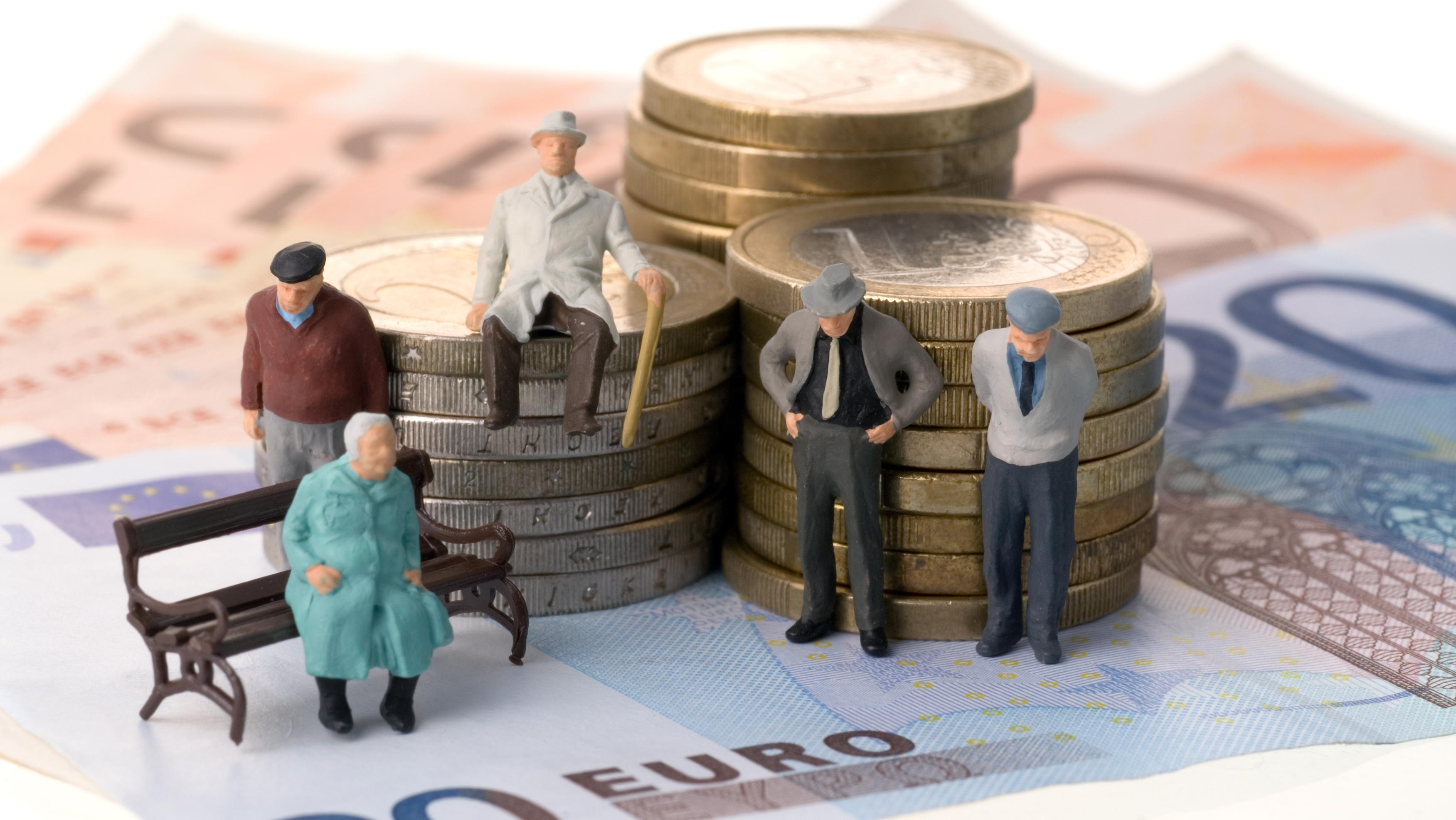Условия за получаване на повече от една пенсия