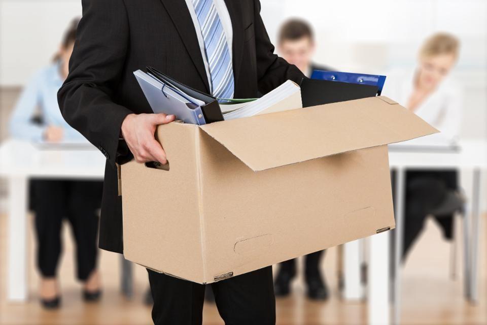 Обезщетение при незаконно уволнение на служител
