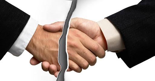 Разлика между едностранно и прекратяване на ТД по взаимно съгласие