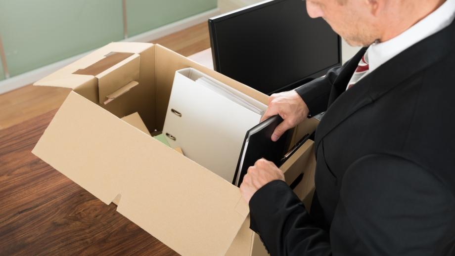 Има ли право служителят да напусне без предизвестие поради забавяне на заплатата