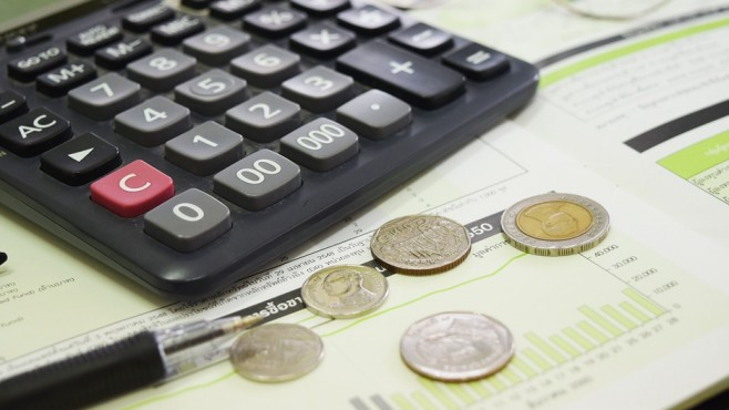 Среден осигурителен доход за месец февруари 2021