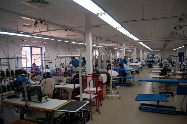 Шивашките предприятия у нас сигнализират с код червено за подобряване на условията на труд