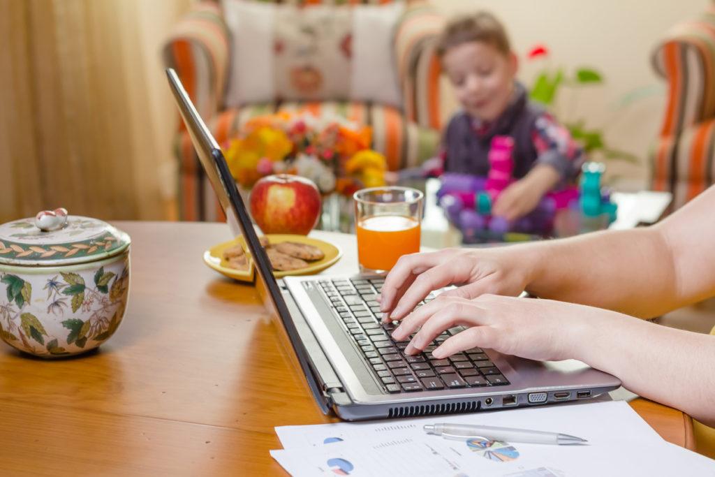 Предложения за подобряване на условията за работещите от вкъщи