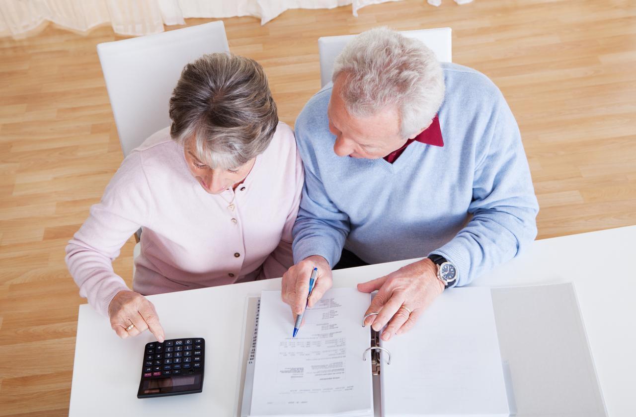 Нов начин за изчисления на втора пенсия
