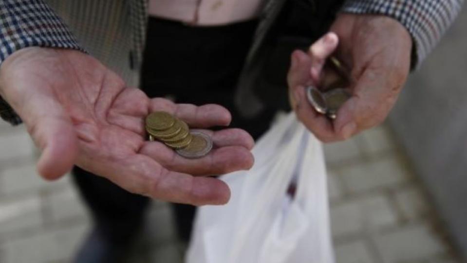 Кой няма да получи увеличение на пенсиите