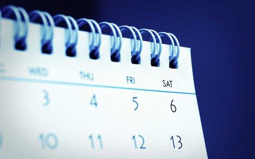 Данъчно-осигурителен календар от 29-ти юни до 05 юли 2021 година