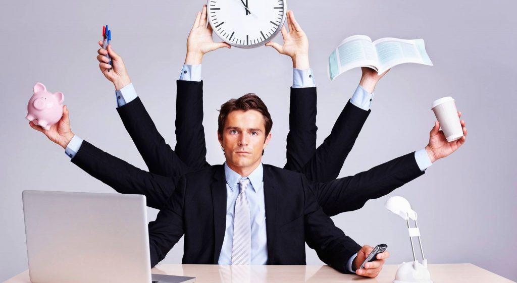 Мерки на работодателя при намаляване на обема или спиране на работата