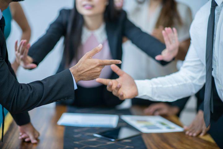 Предмет и страни от индивидуалния трудов спор във фирмата