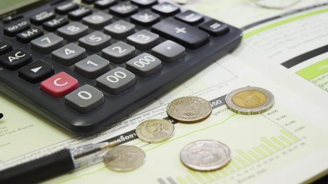 Ръст на размера на средния осигурителен доход за месец май
