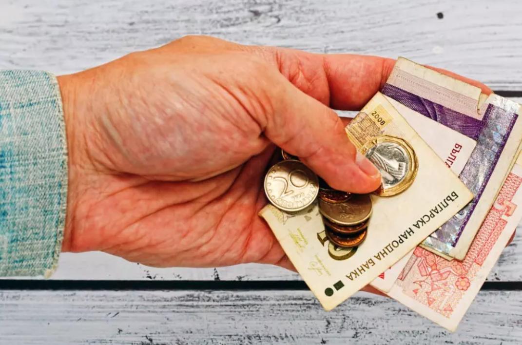 Увеличение на пенсиите от 1-ви октомври 2021