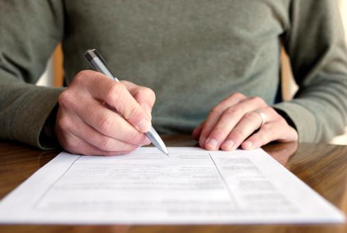 Указания за попълване на декларация образец 6 - Данни за дължими вноски и данък по член 42 от ЗДДФЛ