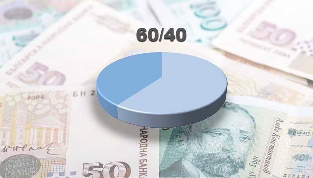 Последна възможност за кандидатстване по мярката 60 на 40 за юли 2021