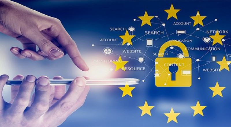 Мерки за защита на личните данни