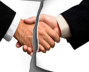 Прекратяване на срочен трудов договор за заместване на титуляр