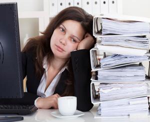 4 въпроса, които ще Ви помогнат да разберете защо сте нещастни на работа