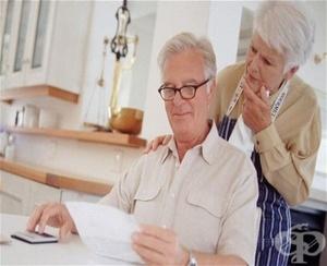 Процентно понижаване на пенсия при ранно пенсиониране