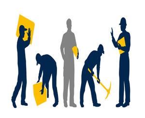 2 сектора с глад за над 17 хил. работници