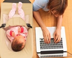 Майките с бонус при връщане на работа 6 месеца след раждане