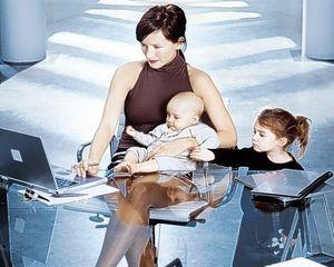 Обезщетение за майчинство за второ дете