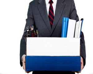 Прекратяване на трудово правоотношение по чл. 326 ал. 1 - бланка образец и законова рамка
