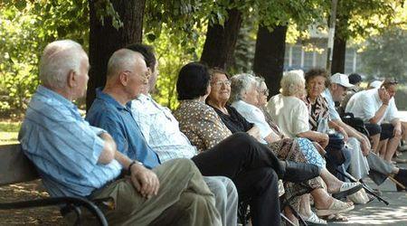 3,8 % увеличение на пенсиите от 1 юли догодина