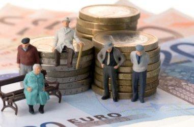 По-високата минимална пенсия ще се изплаща от 9 октомври