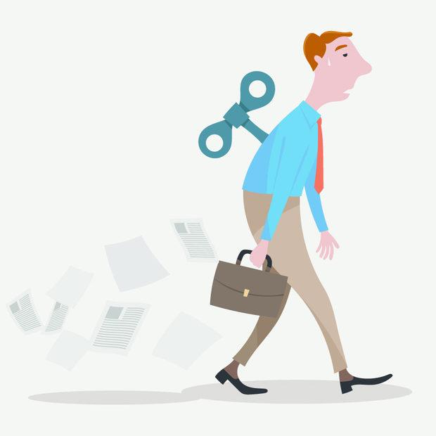 Прекъсване и/или прекратяване на платен годишен отпуск