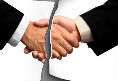 Прекратяване на трудовия договор от работодателя