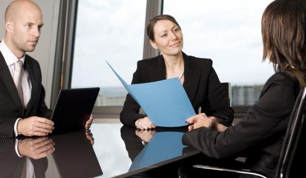 Тествайте креативността на бъдещите си служители