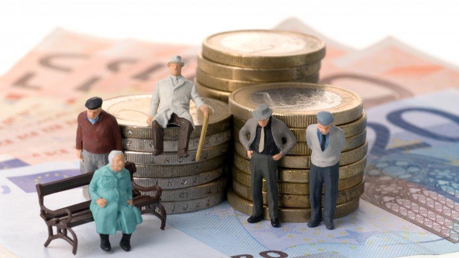 Удръжките по наложени запори от пенсии с нови размери