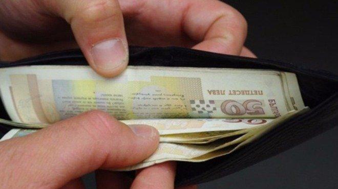 510 лв. минимална заплата от следващата година