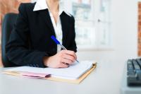 Свободна мениджърска длъжност