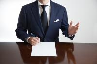 Имате ли необходимата документация от трудовото право?